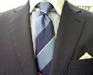 クラシコ・2ピース・Superfine Merino Wool SCABAL