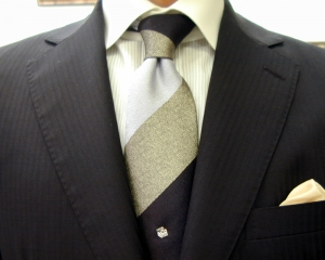 クラシコ・2ピース<br> Superfine Merino Wool SCABAL