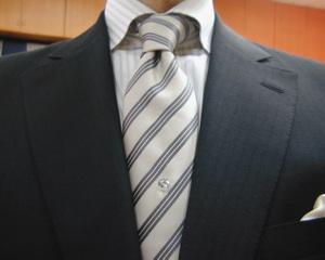 09春の洋服まつり・濃紺シャドー