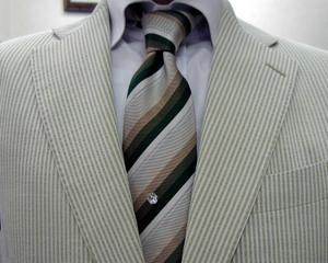 COTTON 60% アンコン仕立てジャケット