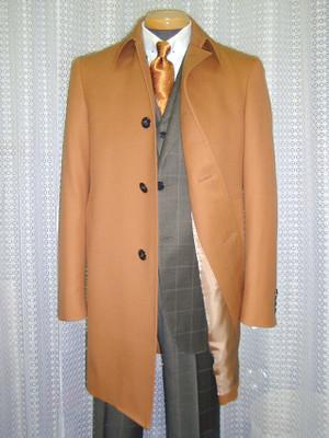 ショートコート(short coat)