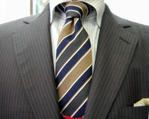 クラシコ・2ピース・(OPTIM)~秋の洋服まつり初日~