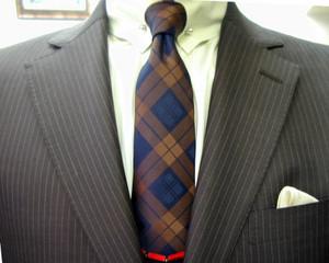 クラシコ・2ピース・(OPTIM)・ピンホール(Shirt-pin)