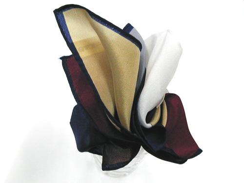 ポケットチーフ(Pocketchief)